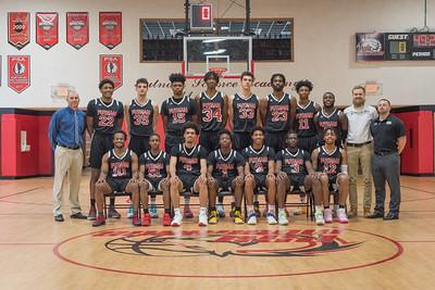 PSA Basketball