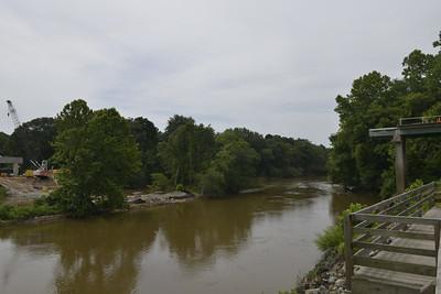 New Bridge Construction Hawkinsville, GA