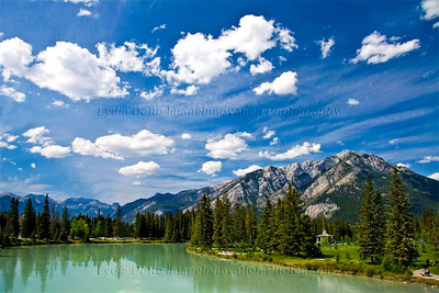 ALBERTA/CANADIAN ROCKIES