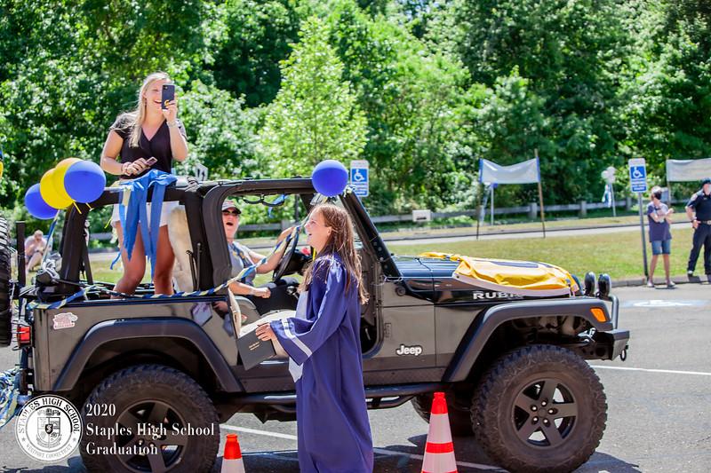 Dylan Goodman Photography - Staples High School Graduation 2020-648.jpg