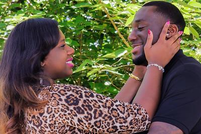 Briana & Nathaniel