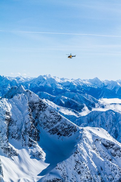 High Terrain Helicopters