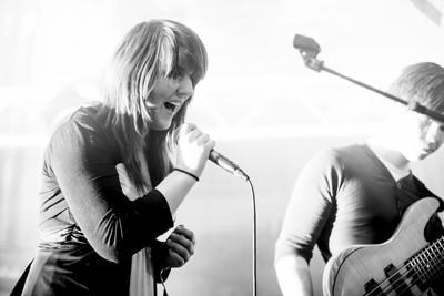 Lucarus, Eggstockfestivalen 2012