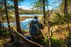 Lac Simon