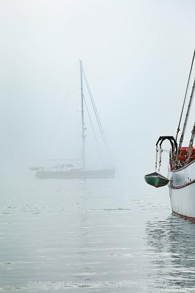 Bar Harbor Ghost