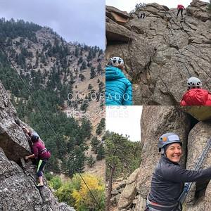 10/7/18 Adventure Film Festival Climbing