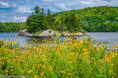 Orford National Park, Quebec