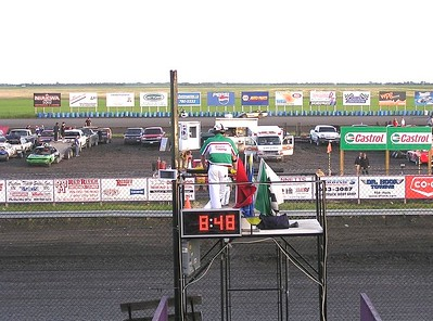 Victory Lane Speedway 2005