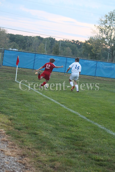 09-19-13 Sports DHS vs Wapak Boys Soccer