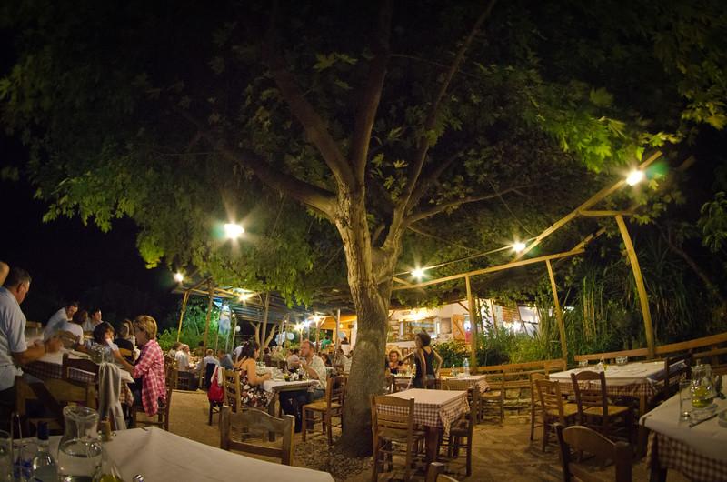 Gera, Lesvos, Greece