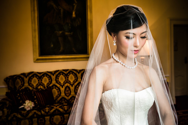 Steven + Lin // Wedding