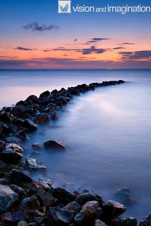 Stradbroke Island - QLD