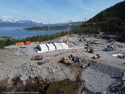 Nye UNN Narvik - Furumoen