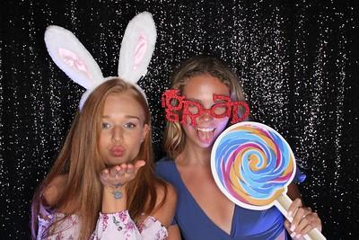 Callie & Lexie's ConGRADuation Party 5-20-17