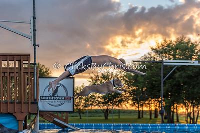 08-11-2015 Southtown K9 Pool Rental