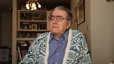 2011/4/23 Mario Treceo Interview
