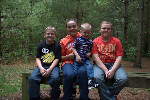 Dunifon Family Pics