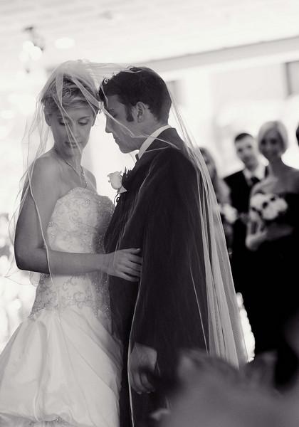 Joshua and Bonnie's Wedding