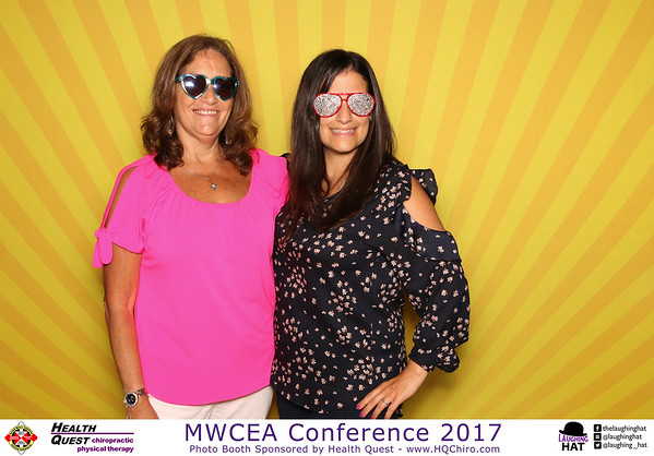 MWCEA Conference (Day 1)