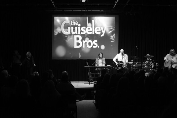Guiseley Brothers