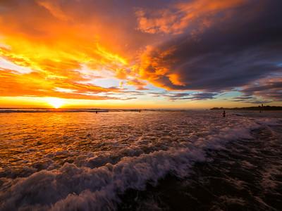 Costa Rica - Montezuma / Nosara Beach