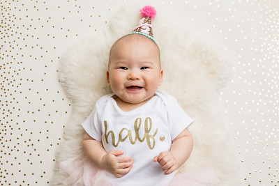 Lena Y 6 Months