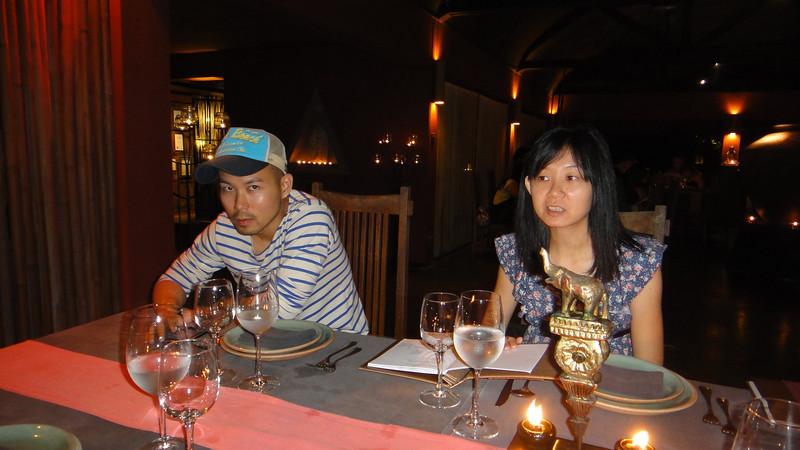 [20110827] Dinner @ Tamarind Springs-Ampang (1).JPG