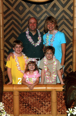 Rich & Maria's Family 2011