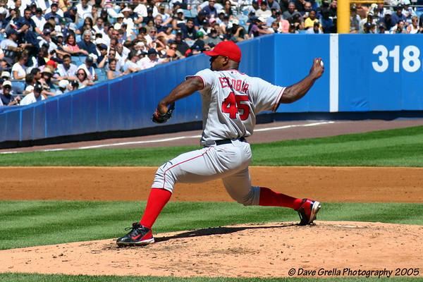 2005 MLB