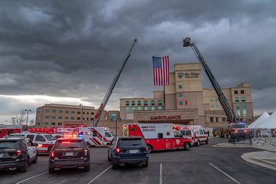 Sky Ridge Medical Center Thank You