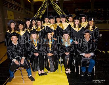 Coronado High School Graduation 2008