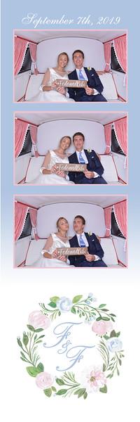 Photo booth selfiebus Fabiola e Federico wedding photobooth matrimonio