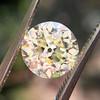 2.13ct Old European Cut Diamond , GIA Q/R VS2 6