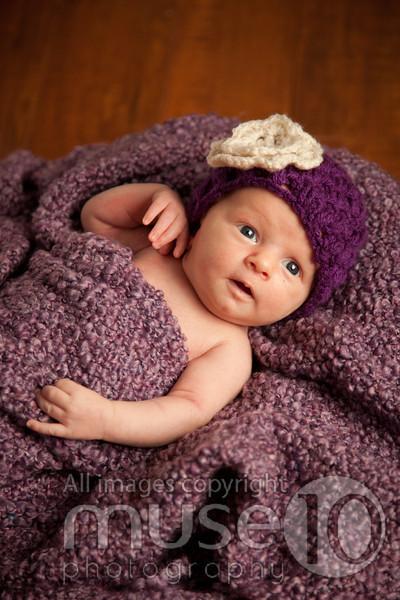 Gagnon - newborn