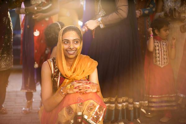 GURJIT'S PRE WEDDING EVENT