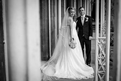Sophie & Ally - Wedding Day