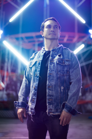 JUSTIN W: Guitarist