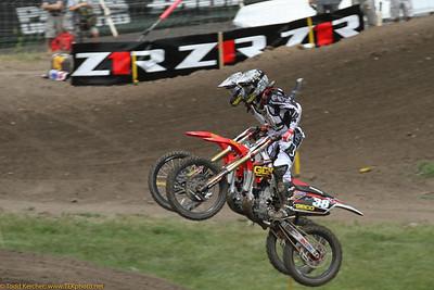 AMA Motocross - Lakewood, CO