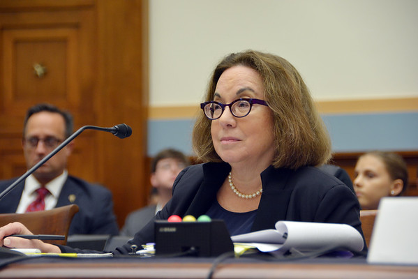 Professor Ross Testifies to House Judiciary Committee