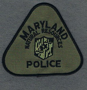 Maryland Natural Resources