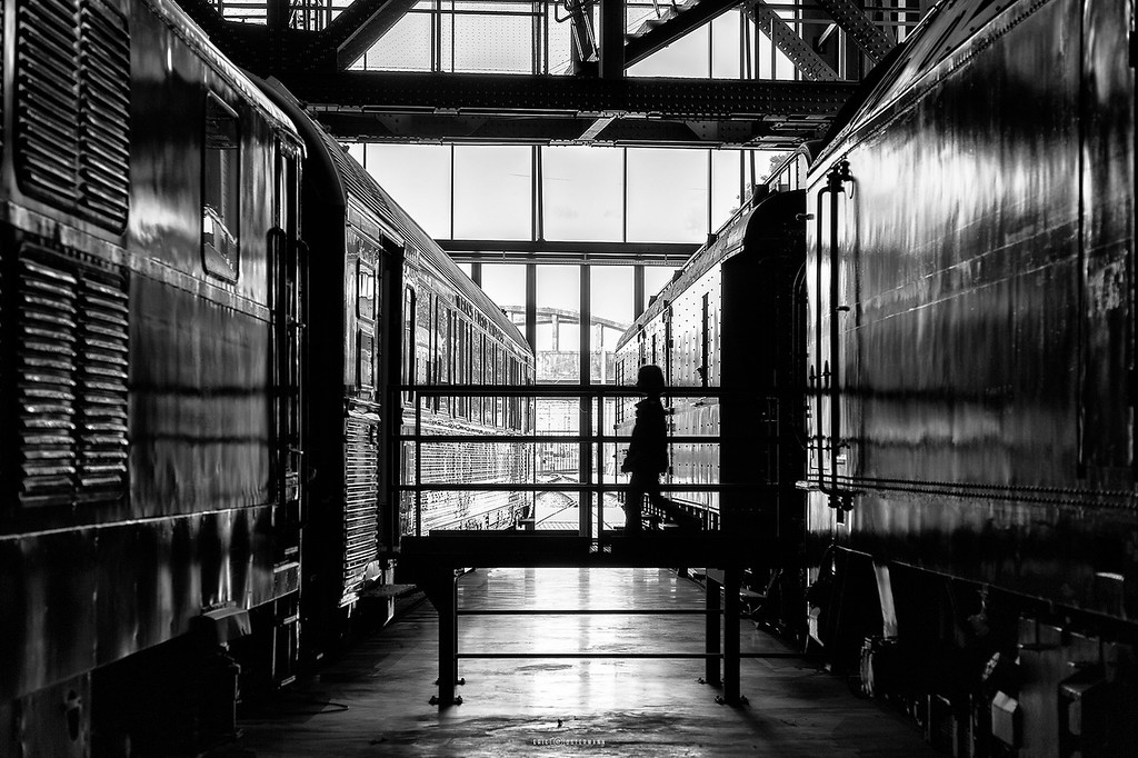 Trainworld Brussels