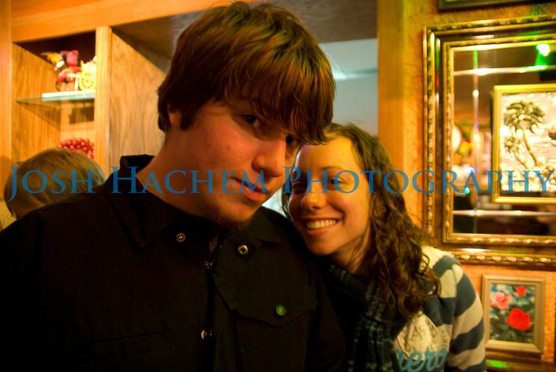 February 13, 2009  C's Birthday Dinner 062