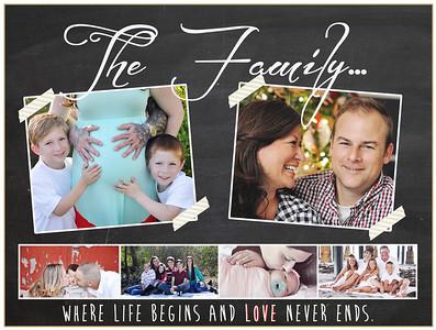 League City Family Photography
