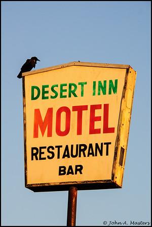 Desert Inn - Yeehaw Junction, Fla.