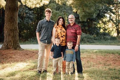 Favazza Family