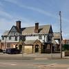 The Peacock Public House: Christleton Road: Boughton
