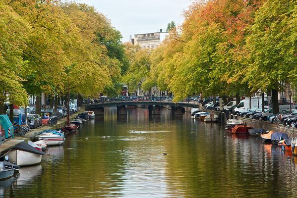 2012-10-10: Amsterdam Day 1