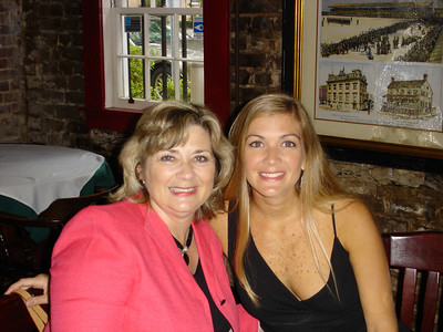 Savannah - Mother Daughter Trip