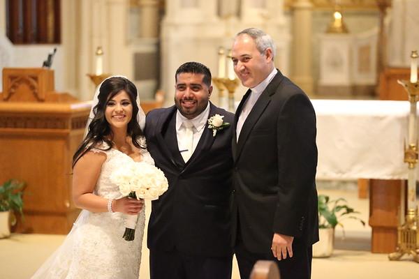 Romi & Sara (Extra Wedding Pics)