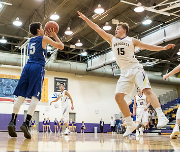 20171129 - BBBall Wood Wau (hrb)